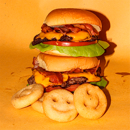 Happy Buns Burgers