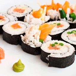 Toru Sushi