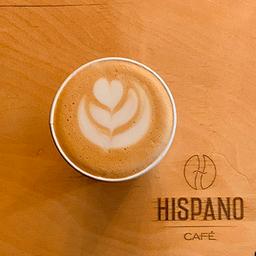 Hispano Café Condesa