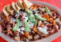 Tacos Brothers Cuernavaca