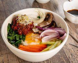 Kimchica - Comida Coreana