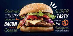 Burger Voy Cdmx