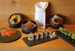 Sake Sushi Bar