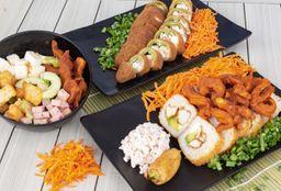 Sushi Full Monteverde