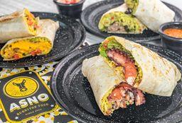 Asno Burritos