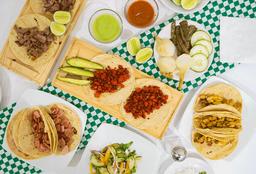 Tacos Don Neto