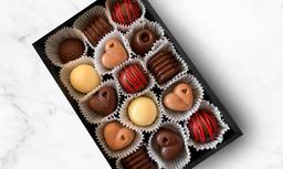 Chocolates Finos Itze