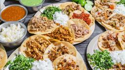 Tacos Londres