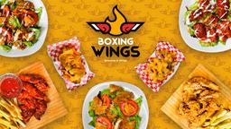 Boxing Wings