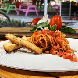 Mickaelo's Pasta & Pizza