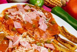 Restaurante Los Atriles