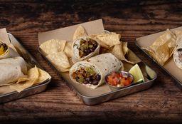 Burrito Clásico Centro
