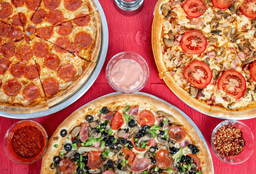 Benjis Pizza