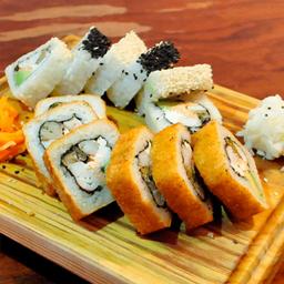 Bonzu Sushi House
