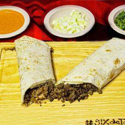 Six de Tacos y Montados