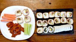 Habanero Sushi