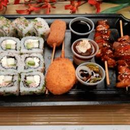 Sushi Rinen Suc Atizapan