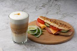 Lechoso Café