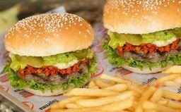 Leo's Burgers