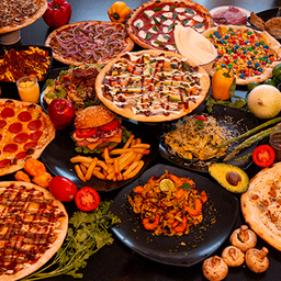 Machin Pizza & Bistro