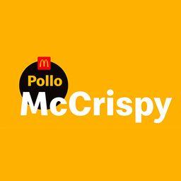 Pollo McCrispy