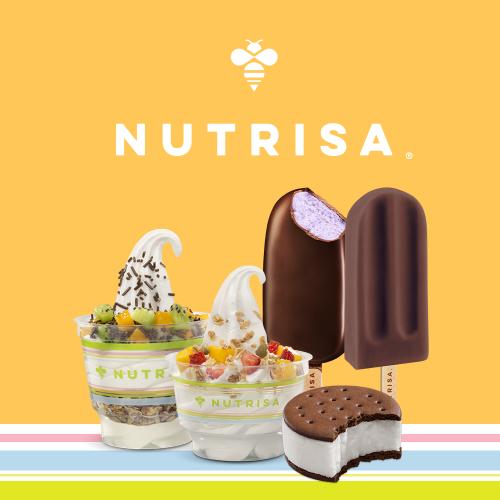 Logo Nutrisa