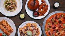 Yaguara Restaurante Bar