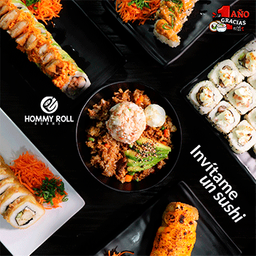 Hommy Roll