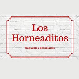 Horneaditos