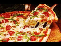 Bang Bang Pizzas