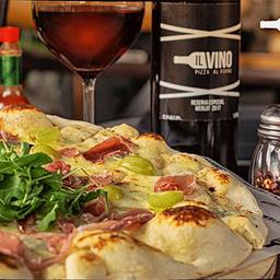 Il Vino Pizza al Forno