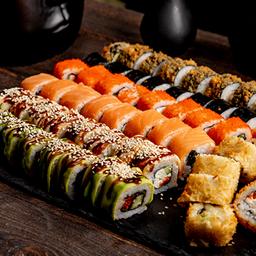 Sushi Canama
