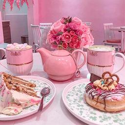 Isabella Café