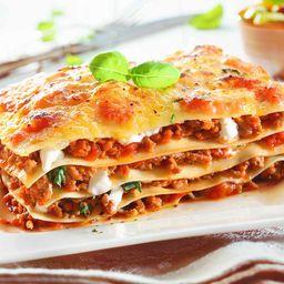 Italianisimmo Pasta Cafe