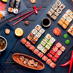 Itzu Sushi