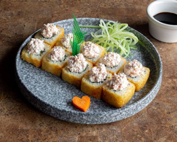 Ikori Sushi House Revolucion