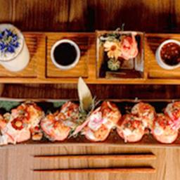 Neyuki Japanese Food