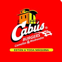 Cabus Burgers