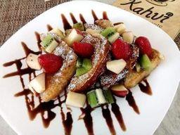 Kahui Restaurante Cafe
