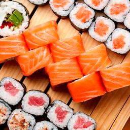 Kanboshi Sushi Food