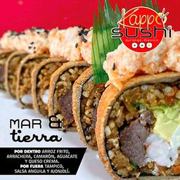 Kappo Sushi Dgo