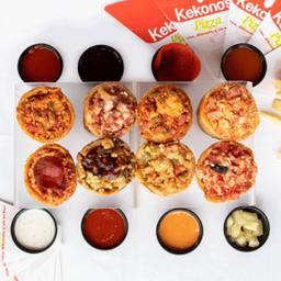 Kekonos Pizza
