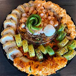 Kento Sushi Culiacán