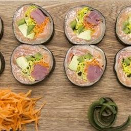 Kia Sushi Culiacán