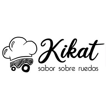 Logo Delicias Kikat