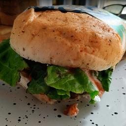 Konga Burger