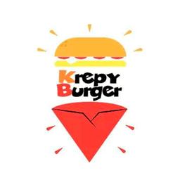 Krepy Burger