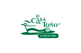 Logo La Casa de Toño