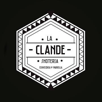 Logo La Clande
