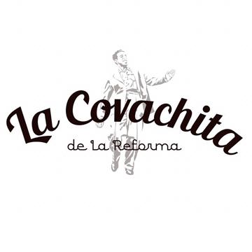 Logo La Covachita de la Reforma